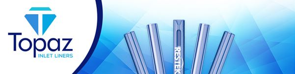Topaz Inlet Liners by Restek
